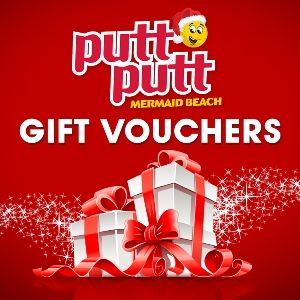 Gift Vouchers Now Available Online