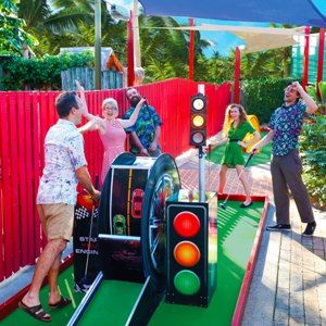 How To Win At Putt Putt
