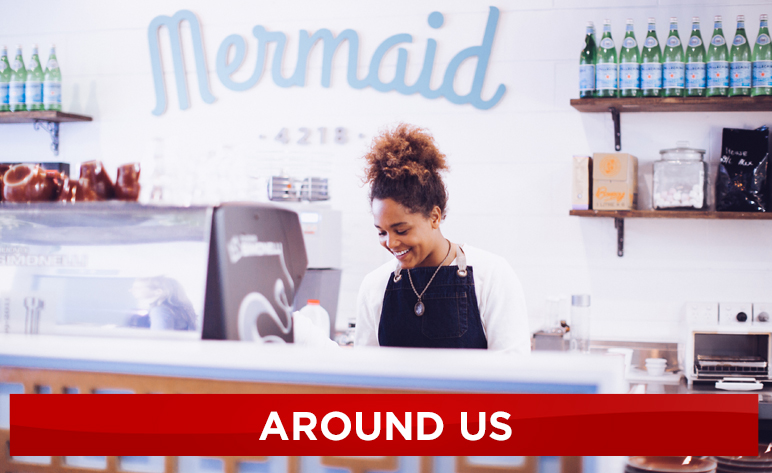 Mermaid Beach Dining & Entertainment