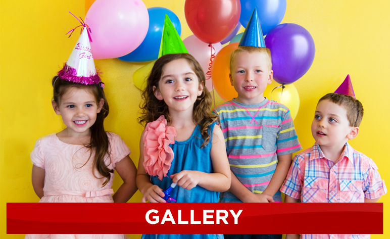 Children's Birthday Party Images