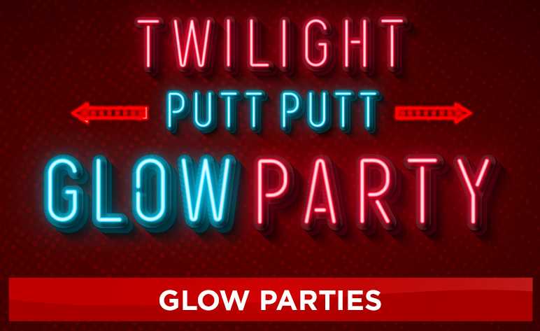 Twilight Glow Party