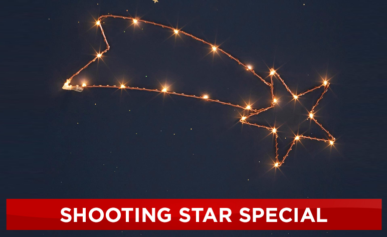 Shooting Star Special