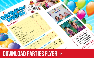 Download Party Brochure